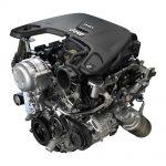 מנוע פנטהסטר 3.6 ליטר וי-6 גיפ